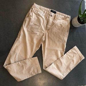 AMERICAN EAGLE • khaki pants